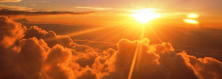 Andando Na Luz De Deus