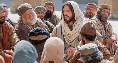 Aprenda com Jesus a ganhar almas