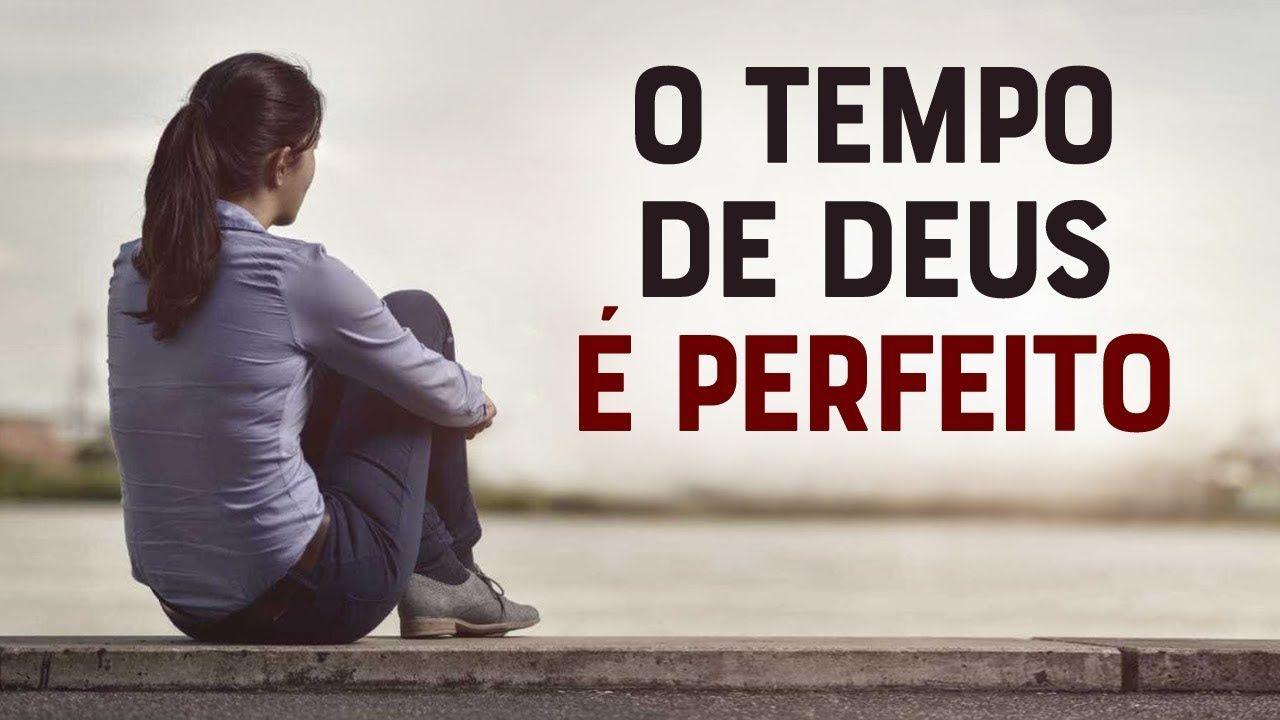 Original Frases Tudo No Tempo Certo De Deus