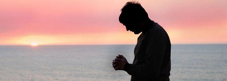 Não Pare De Confiar Em Deus