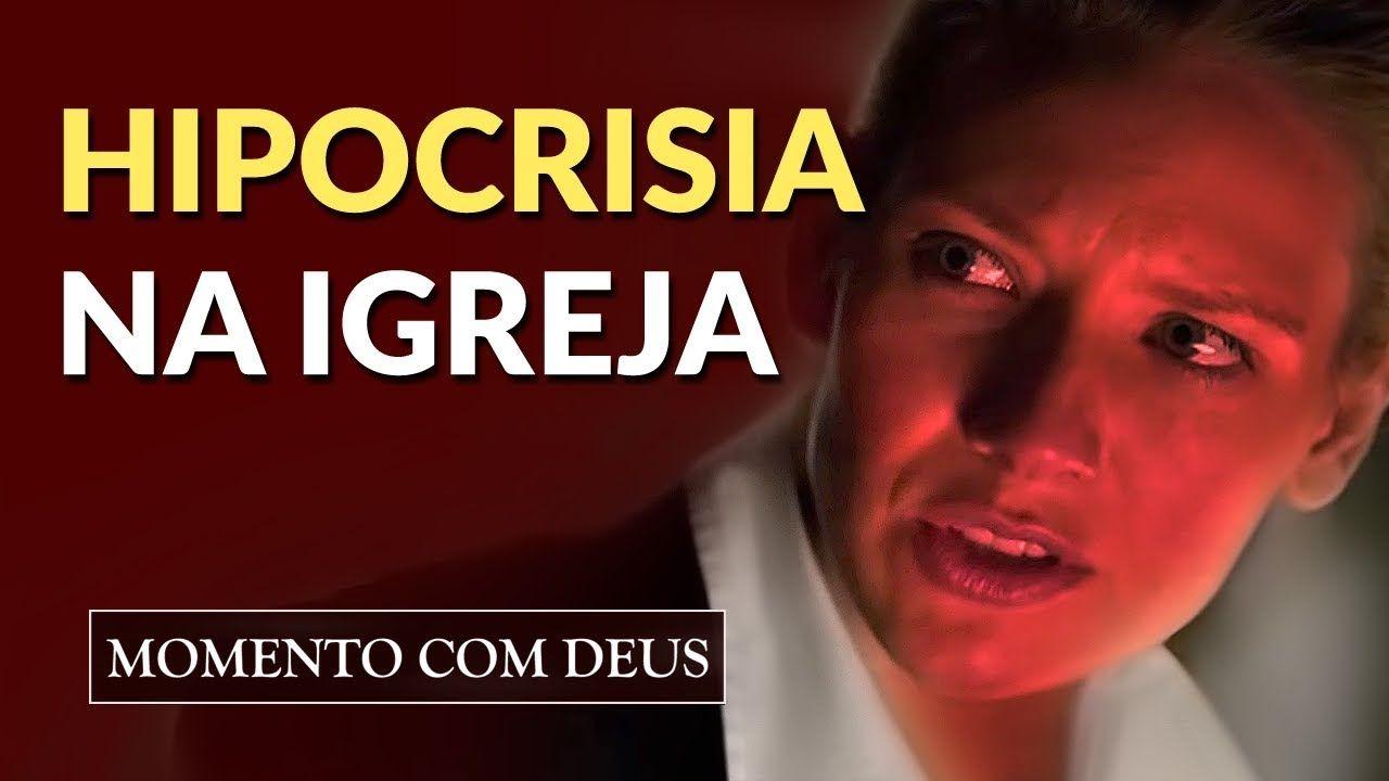 Não Seja Um Cristão Hipócrita Jesus Não Gosta