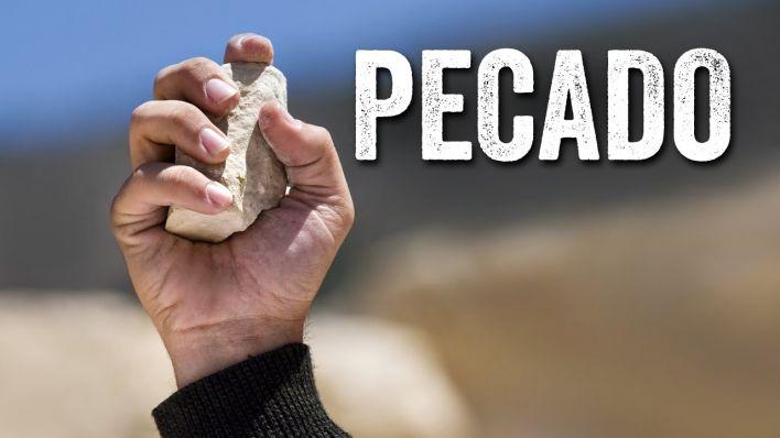Quem Nao Tem Pecado Que Atire A Primeira Pedra