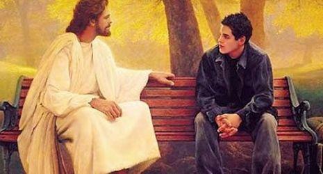 Como ser mais semelhante a Jesus